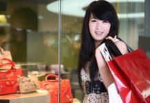tourisme shopping