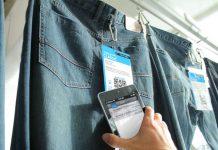 Technologie NFC et Retail