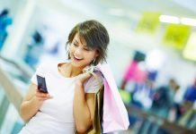 Le support mobile comme moyen de generer du trafic en point de vente