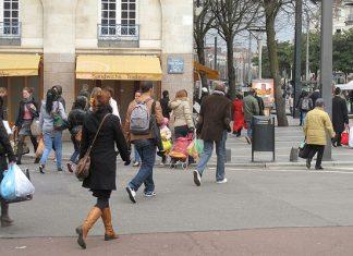 Utilisez le footfall pour générer du trafic dans votre point de vente