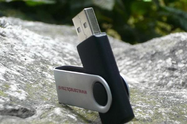 La clé usb fait partie des objets promotionnels les plus appréciés