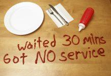 Développez une stratégie pour obtenir un service client compétitifTrouver les moyens de se démarquer pour devenir