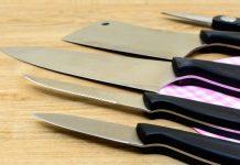 Un couteau de cuisine se choisit en fonction du travail prévu avec