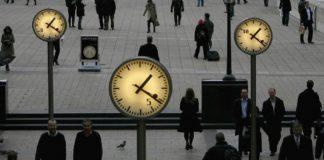 gestion du temps de travail