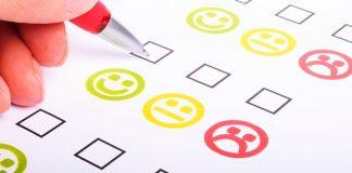 Le progrès d une entreprise passe par une interrogation de la clientèle via une enquete de satisfaction