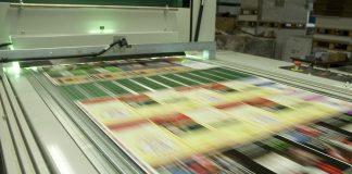 La production d'Onlineprinters