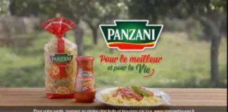 Panzani montre comment une signature peut transformer une marque