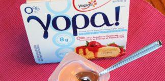 Lancer Yopa permet à Yoplait de revenir sur le devant de la scène