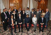 Les voyages dans les pays émergents permettent un rayonnement international du luxe promu par le comité Colbert