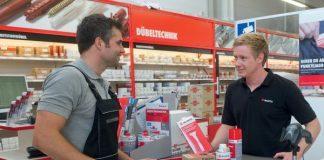 Eshop wurth s adresse aux professionnels grâce à une offre très complète