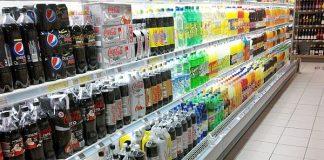 Le merchandising dans le rayon boisson va influer sur le succès de ce type de produit