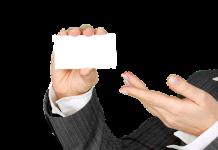 Bien choisir sa taille de carte de visite parfaite permet une belle réussite professsionnelle