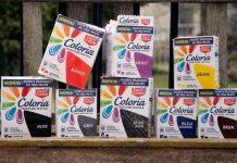 Le succès de Coloria se fait grâce à des produits pratiques et malins