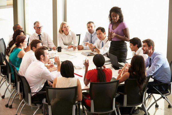Le mindmapping permet une organisation en commun pour la réussite d une entreprise