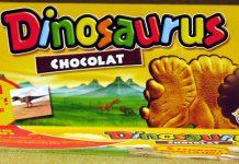 La thématique Dinosaurus a permis d'attirer les plus jeunes et de plaire aux parents