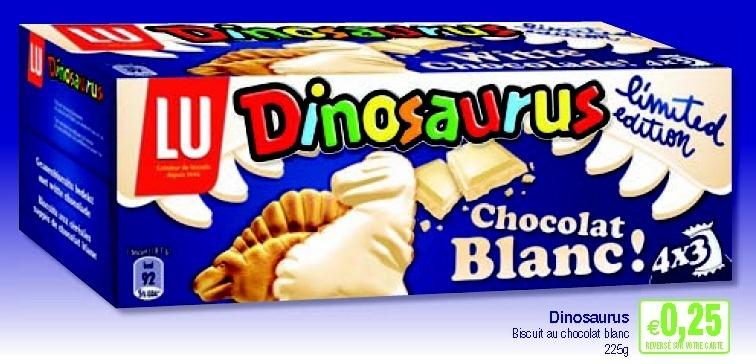 Le plaisir autour d'une thématique qui passionne les enfants fait le succès de Dinosaurus