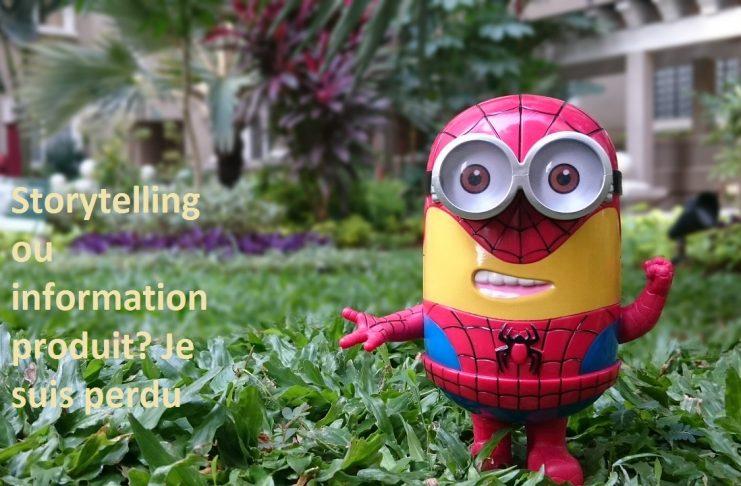 storytelling ou information produit-marketing-boutique