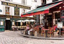 Ouvrir son restaurant en centre-ville